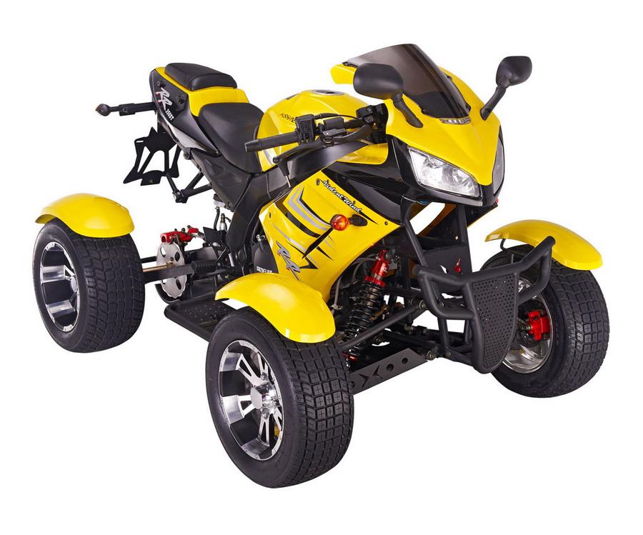 Quads y ATVS