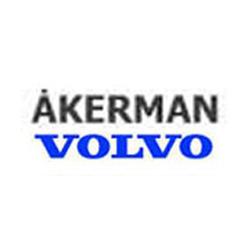 Akerman-Volvo