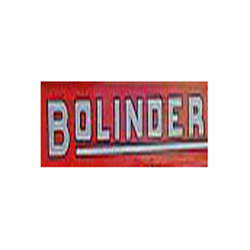 Bolinders - Volvo