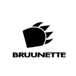 Bruunett