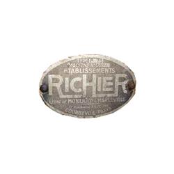 Richier-Demag
