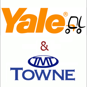 Yale & Towne