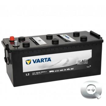 Comprar online la Batería Varta Promotive Black L2