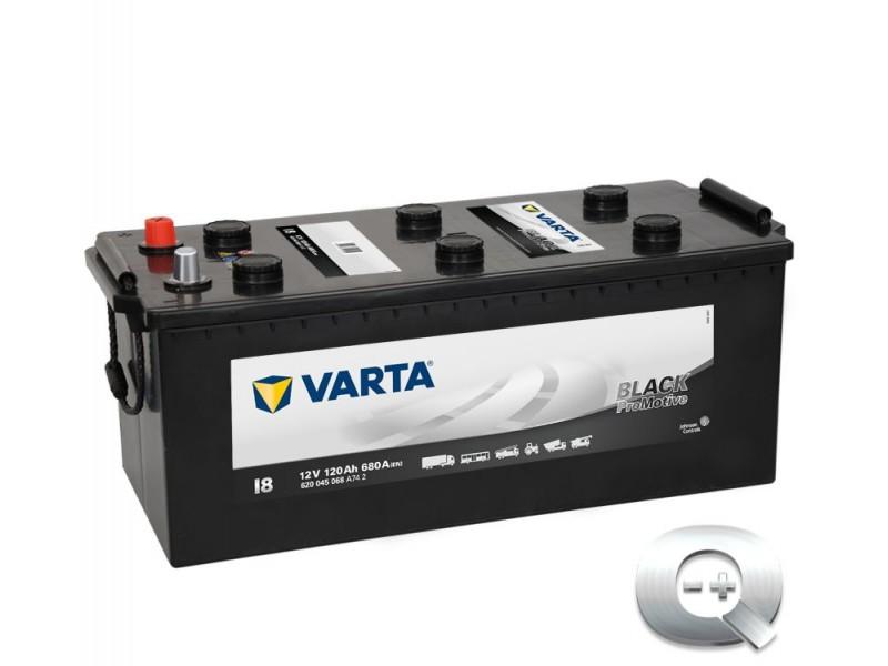 Comprar barato la Batería Varta Promotive Black I8
