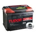 Batería de coche Tudor Technica TB740