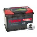 Batería de coche Tudor Technica TB741