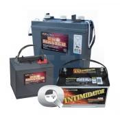 Comprar online la Batería Deka 8C12