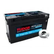 Batería Tudor TK920