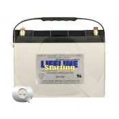 Venta de la Batería Lifeline GPL-2700T