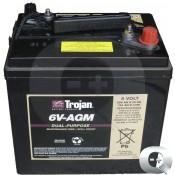 Batería Trojan 6V-AGM
