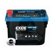 Comprar online la Batería Exide AGM EP 450
