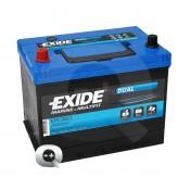 Batería Exide ER350