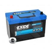 Batería Exide ER450