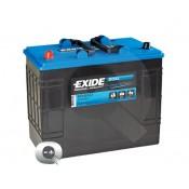 Batería Exide ER650