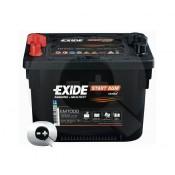 Batería Exide EM1000