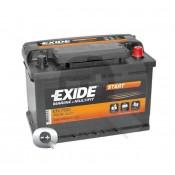 Batería Exide EN750