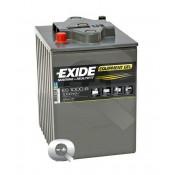 Batería Exide ES1000-6 GEL