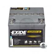 Batería Exide ES290 GEL