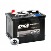 Batería Exide EU77-6