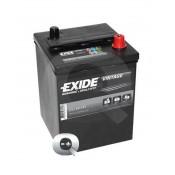 Batería Exide EU80-6