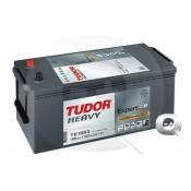 Batería Tudor TE1853
