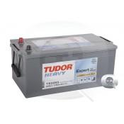 Batería Tudor TE2253