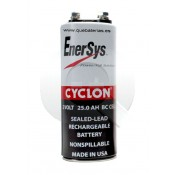 Baterias Cyclon BC-25