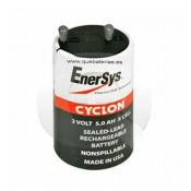 Bateria Cyclon X-5,0