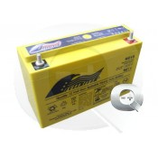Comprar online la Batería Fullriver HC15