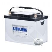 Venta online de la Batería Lifeline GPL-27T