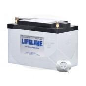 Comprar online la Batería Lifeline GPL-31T