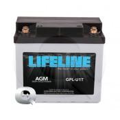 Venta online de la Batería Lifeline GPL-UIT