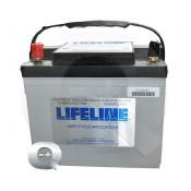 Comprar online la Batería Lifeline GPL-24T