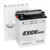Batería Exide 12N12A-4A-1