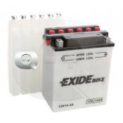 Batería Exide 12N14-3A