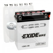 Batería Exide 12N5-3B