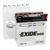 Comprar barato la Batería Exide 12N9-3B
