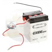 Venta de la Batería Exide 6N4-2A-4