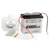 Venta online de la Batería Exide 6N4B-2A