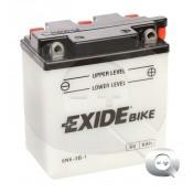 Comprar la Batería Exide 6N6-3B-1