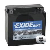 Batería Exide AGM12-12