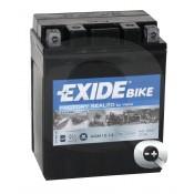 Batería Exide AGM12-14