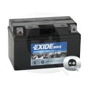 Batería Exide AGM12-8