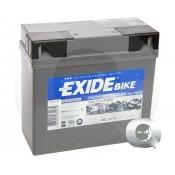 Comprar la Batería Exide GEL12-19