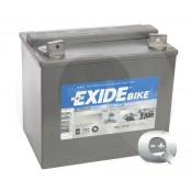 Comprar online la Batería Exide GEL12-30