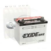 Batería Exide U1R-11