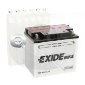 Batería Exide Y60-N24AL-B