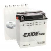 Batería Exide YB12AL-A