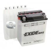 Batería Exide YB12AL-A2