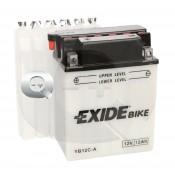 Batería Exide YB12C-A